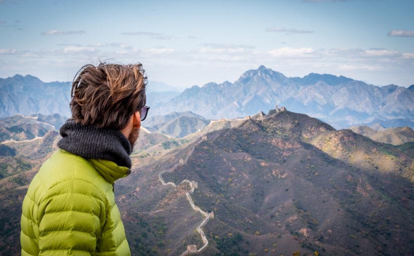 Ni hao – Willkommen in China