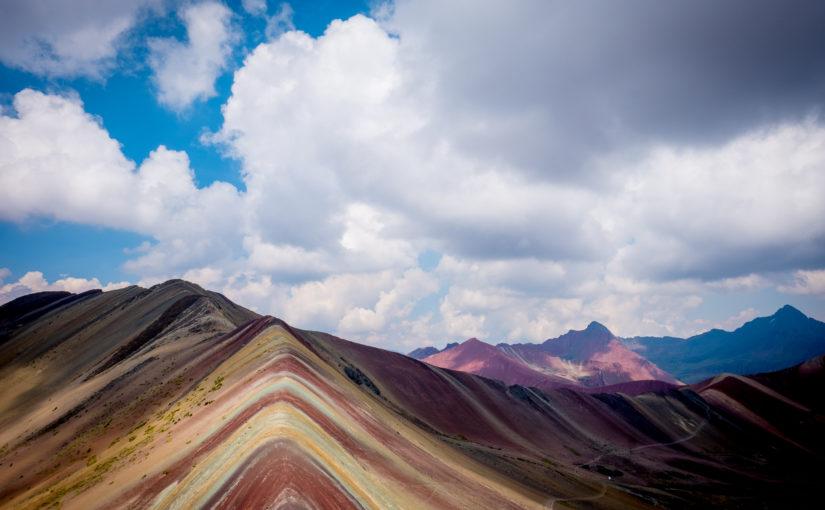 Einreise nach Peru