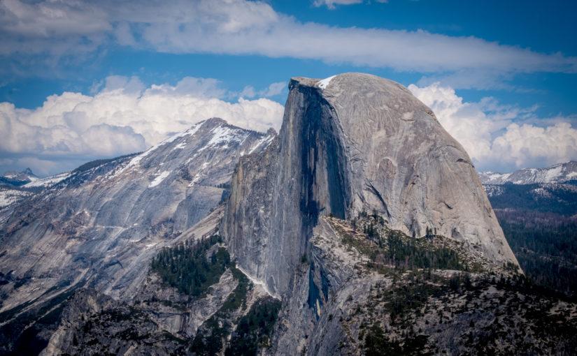 San Francisco und Wandern im Yosemite Nationalpark