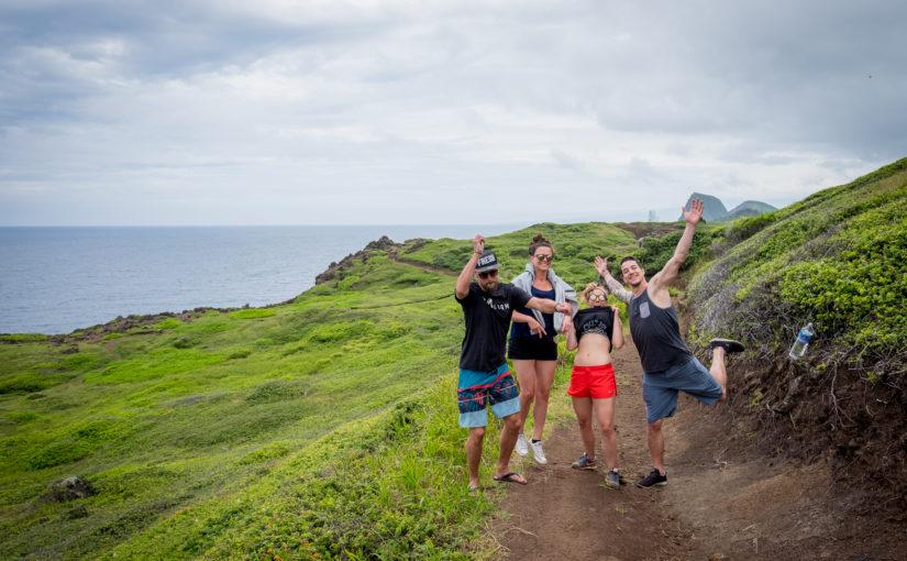 Gibts denn jetzt wirklich kein Bier auf Hawai'i?
